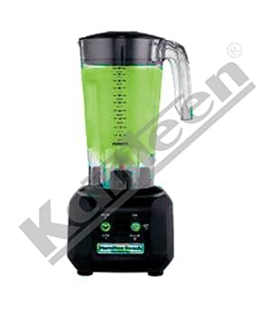 Blenders and mixers