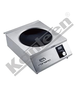 Induction Hot Plates